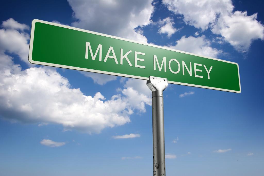 Že imate spletno stran? Vam prinaša profit?