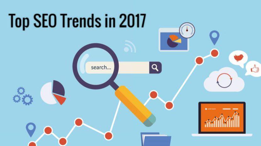 Prihajajoči trendi spletnega marketinga v 2016 in 2017